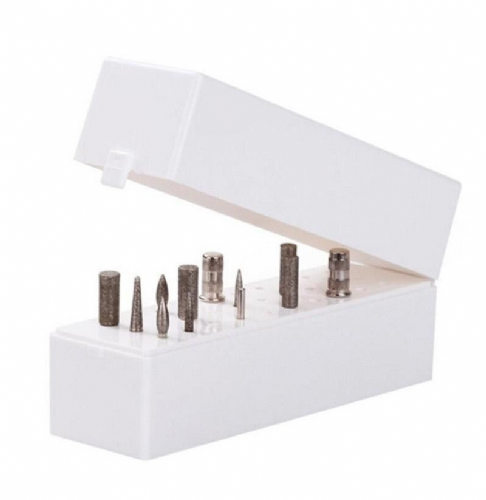 Drill Bits Holder - Rectangle (3)